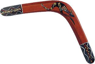 bumerange