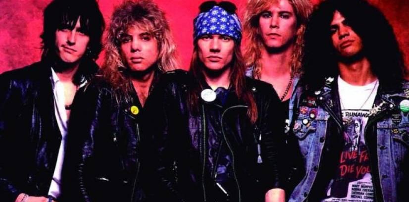 Cover Guns'n Roses