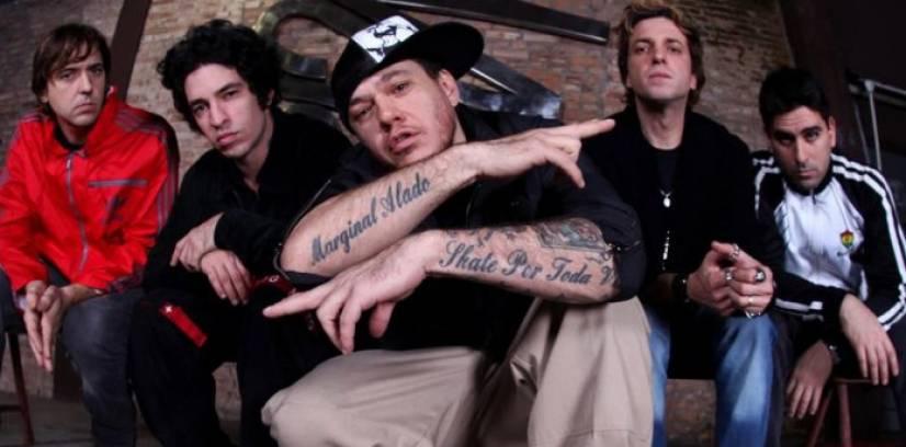 Especial rock Brasil anos 2000