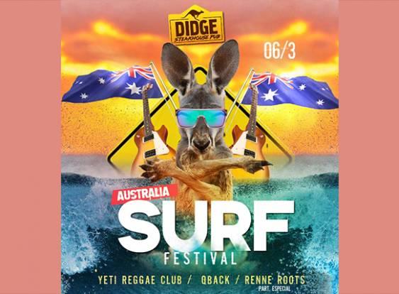 Australia Surf Festival