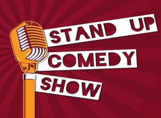 Competição de stand up comedy
