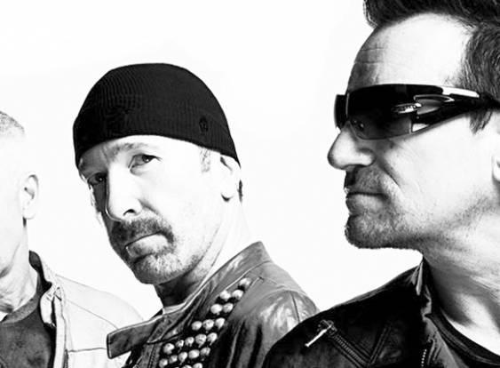 U2 Cover PR