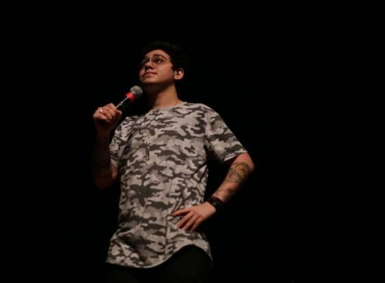 Didge Comedy Night