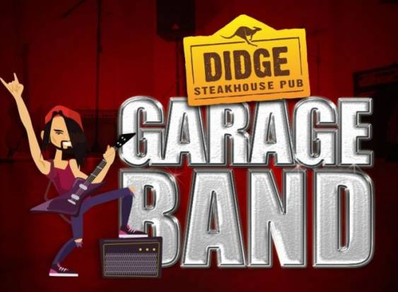 Didge Garage Band