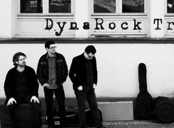 Dynarock Trio