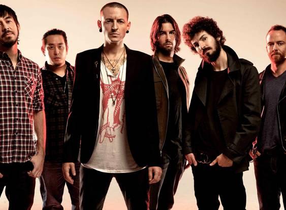 Especial Linkin Park