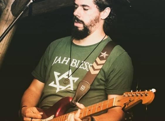 Isaias Nunes