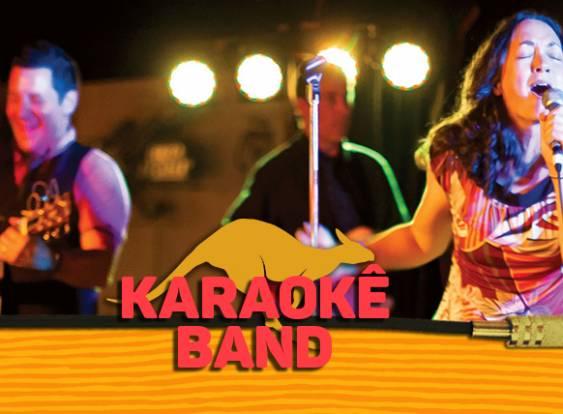 Karaokê Band