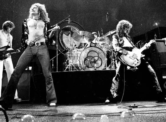 Led Zeppelin Tributo
