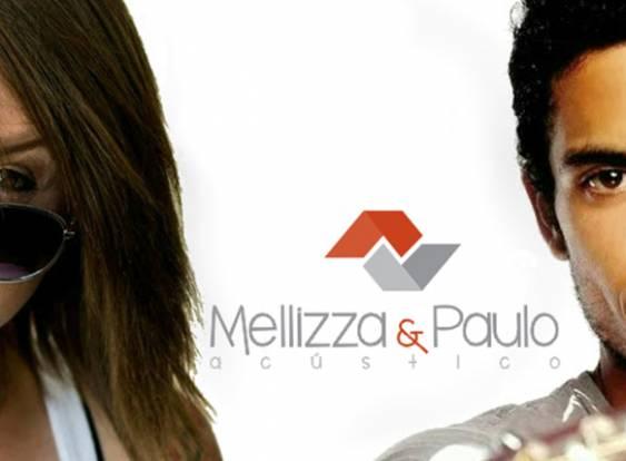 MELIZZA E PAULO