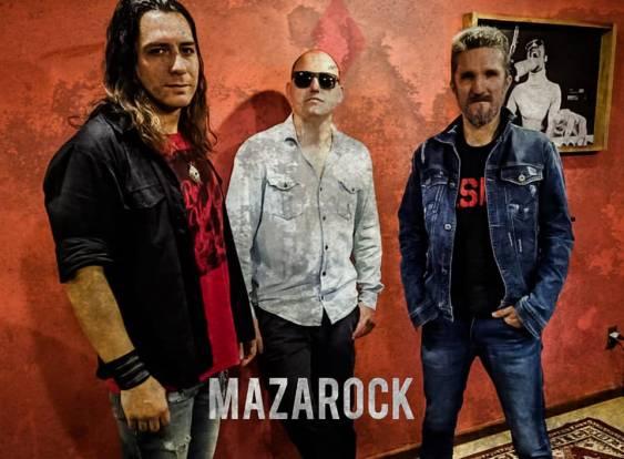 Mazarock