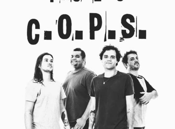 Projeto COPS