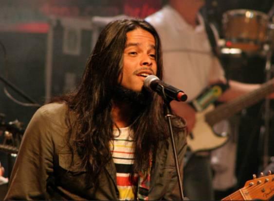 Rafa Machado