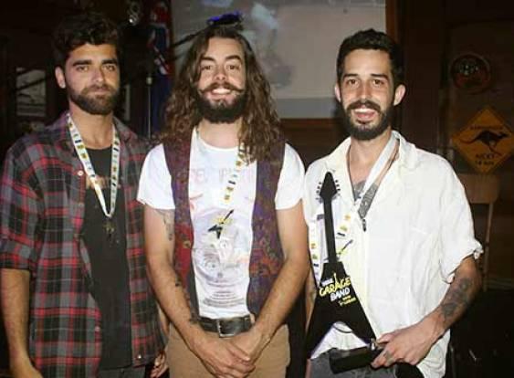 Sabatana Trio