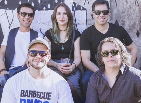Stevens Band
