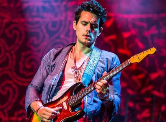 The Flowers - especial John Mayer