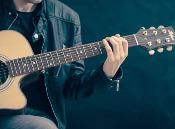 Voz e violão