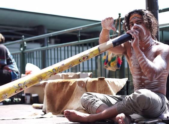 Didgeridoo: o instrumento que deu nome à nossa casa
