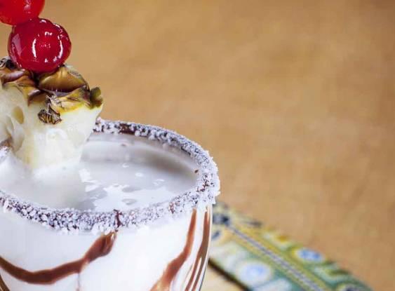 Piña Colada: o drink que nunca sai de moda!