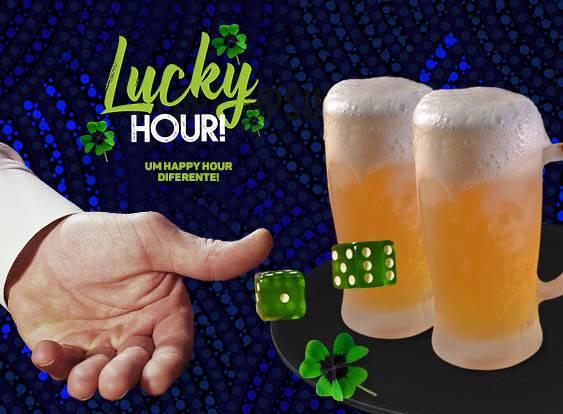 Lucky Hour